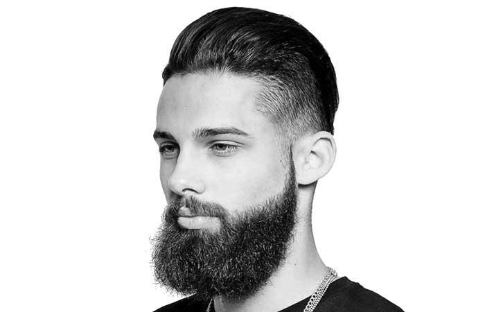 Célèbre parrucchiere uomo a bologna - Linea Futura ES76